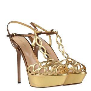 FINAL MARKDOWN🌟New SergioRossi Sandals EU40.5 US9